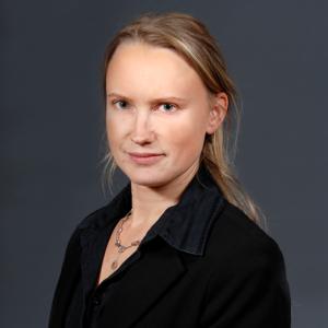 Åsa Hansdotter